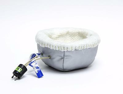Glas-Col 0408 Fabric Heating Mantle 1000 ml 380 Watts 115 Volts (2669)