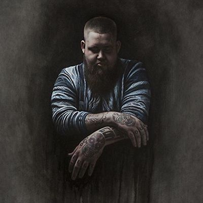 Rag N Bone Man 'human' Cd