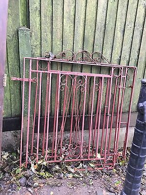 drive gates pair Driveway Wrought Iron Pair