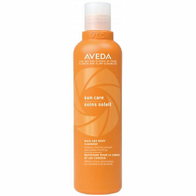 AVEDA Sun Care Hair and Body Cleanser 250ml RRP £18.50