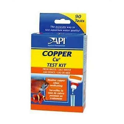 API Copper Test Kit New