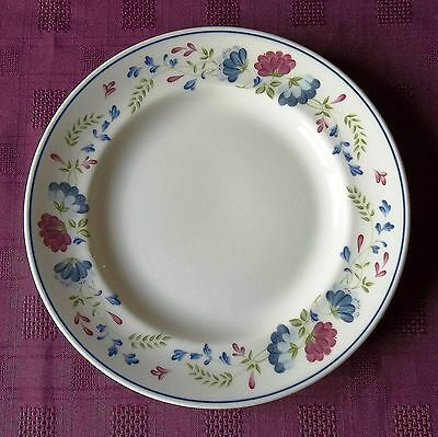 """BHS British Home Stores Priory Side Plate 7"""""""