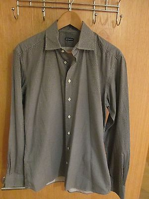 Suit Supply shirt (15.5inch)