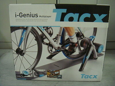 Tacx I-Genius Multiplayer Virtual Reality Trainer T2000
