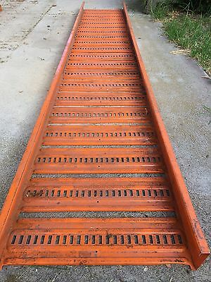 ET5 Cable Ladder Tray