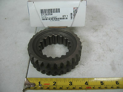 Auxiliary Sliding Clutch Gear for RT 14713 Excel # EF26350 Ref. # Fuller 4300907
