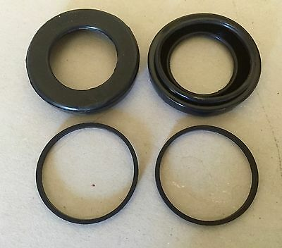 74-91 Ford F250 / F350 Parts Front Brake Caliper Seal Kit Suits Metal Piston 05