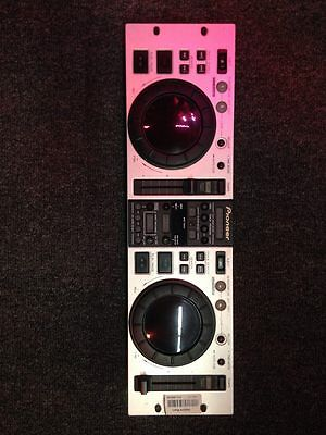 Pioneer Remote Controller CU-V160 FOR CMX-5000 DJ CD Player (Remote ONLY)