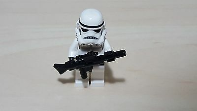 Lego Star Wars Imperial Stormtrooper Minifigure New!!!