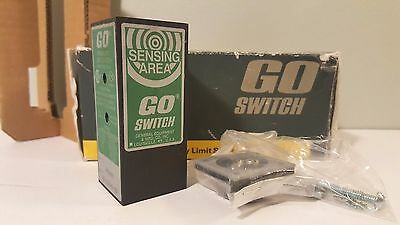 GO SWITCH 21-11510-00 NEW in the box Model 21 Limit Switch