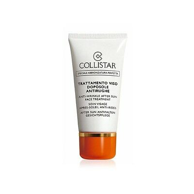 Collistar - PERFECT TANNING anti-wrinkle after sun 50 ml