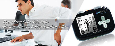 Best Electronic TENS/EMS Machine For Pain Relief -TAG Approved