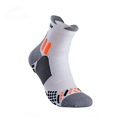 Naturehike Outdoor Sports Socks Breathable Quick-drying Running Socks NH17A002-M