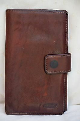Oroton Vintage Genuine Leather Wallet