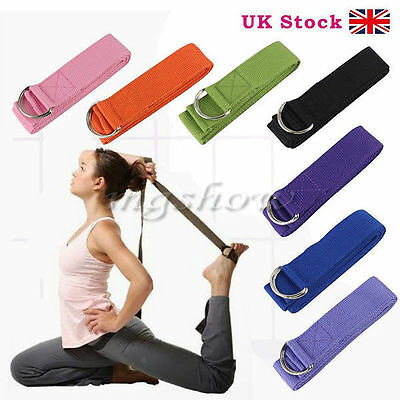 6mm Thick Non-Slip Exercise Yoga Mats Gym Fitness Pilates Physio Foam Camping