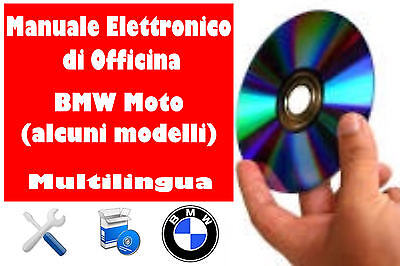 Per Bmw R 1200 Gs/rt/ St (2005) Dvd Elettronico Di Officina - Workshop Manual