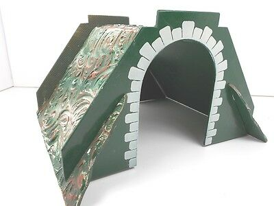 French Hornby O Gauge Tunnel