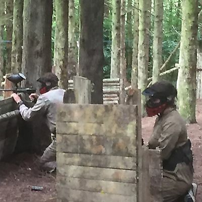 paintball days Herefordshire