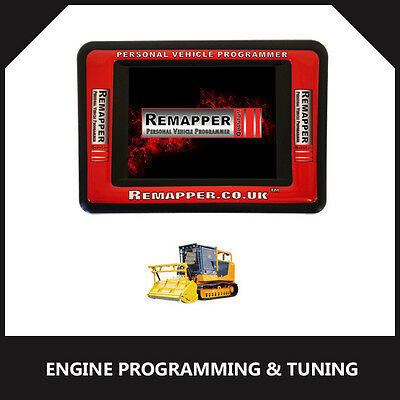 Cmi - ECU Remapping | Engine/Chip Tuning | ECU Programming Tool