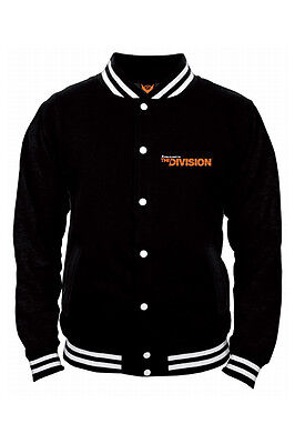The Division, Tom Clancy's Logo Collegejacke