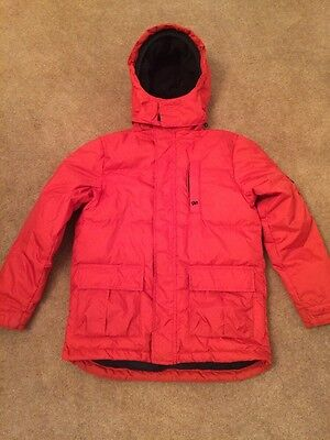 Super Warm Padded Winter Jacket Coat From Next Age 11-12 Years