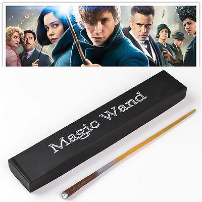 Fantastic Beasts and Where to Find Them Newt Scamander Magic Wand Harry Potter