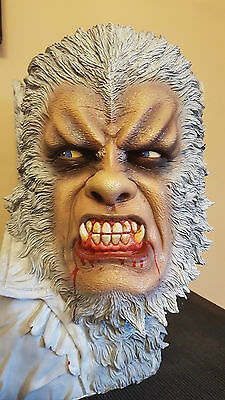 Hammer Horror Oliver Reed Curse of the Werewolf 1/1 Life size bust hoh mike hill
