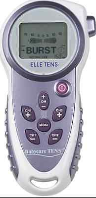 Elle TENS Maternity Tens Machine for Pain Relief