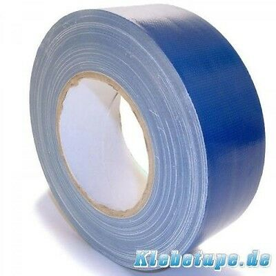Textile tape 50mm x 50m High quality Industrial Gaffer Duct Insulating