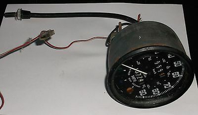 SERIES LAND ROVER SPEEDOMETER GAUGE WITH TRIP FOR LATE SERIES 2a and 3