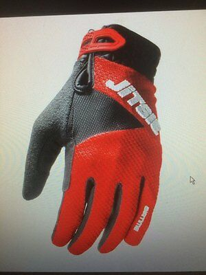 Jitise Airtime Trials Gloves