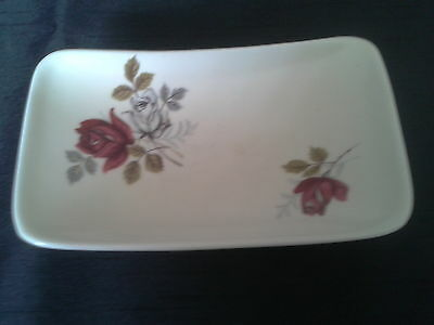 Vintage Eastgate Pottery - Soap/Pin Dish/Tray - Fantastic Condition