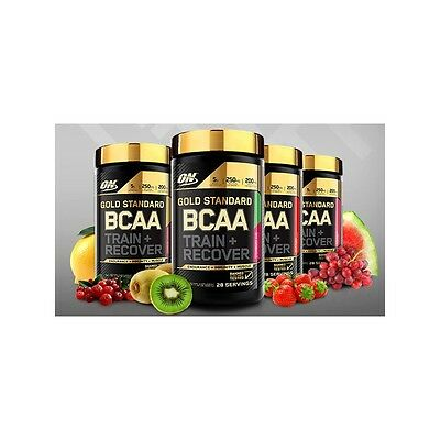 Gold Standard BCAA Train + Sustain Optimum Nutrition