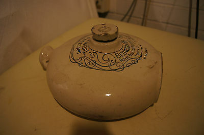 Royal Doulton Thermette Bed Warmer Stoneware Hot Water Bottle