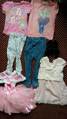 Clothing Bundle of Kids Clothes grab a bargain