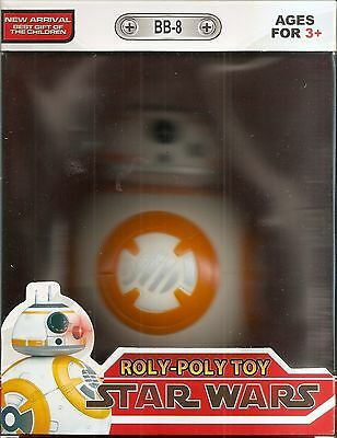 Star Wars Disney BB-8 Droid with Lights and Sound - FREE SHIPPING