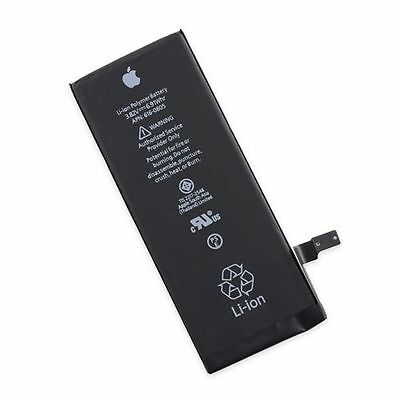 OEM Battery for iPhone 6 6g 1810mAh Li-ion Internal Replacement w/Flex Cable USA