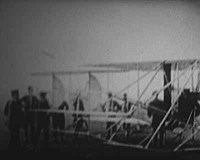 Standard 8 1904 EARLY AVIATION WRIGHT BROTHERS ETC PLUS 1930s FOKKER BW