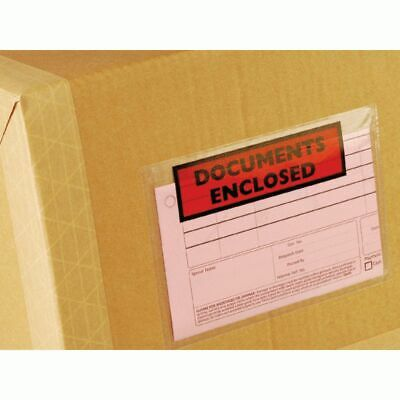 Documents Enclosed Envelopes Plain/Printed Choose Size/Qty