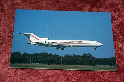 Comair Boeing 727-200 Airline Postcard
