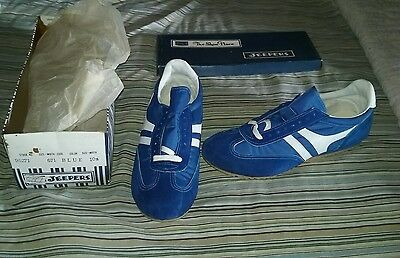 Vintage Pair of Men's Jeepers by Sears Size 10.5 NEW IN BOX