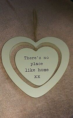 wall decoration, shabby chic, plaque, home decor, decorative, house, love, heart