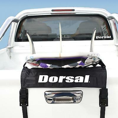 DORSAL Truck Tailgate Surf Pad for Surfboard Longboard SUP