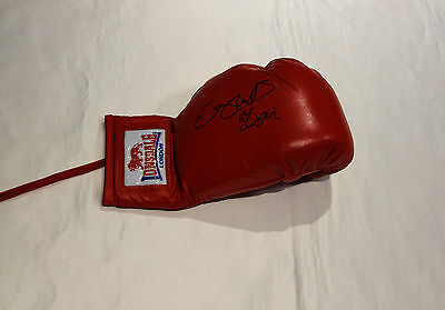 Kell Brook Signed Lonsdale Boxing Glove with COA