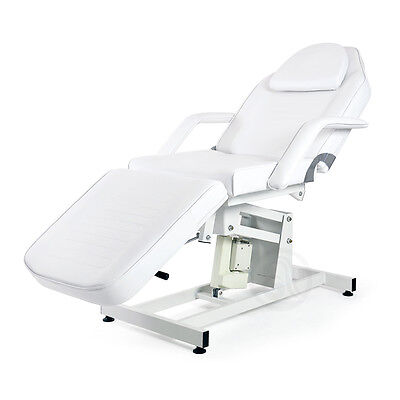 Electric Lash Cosmetic Tattoo Clinic Beauty Bed Table Chair Medical Therapy