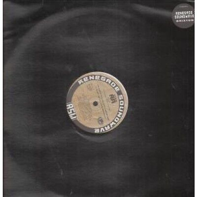 "RENEGADE SOUNDWAVE Brixton 12"" VINYL UK Mute 1995 4 Track Dub Mix Promo With"