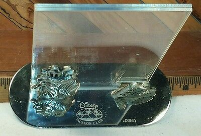 Disney Vacation Club 19th Hole Golf Theme 3×5 Picture Frame