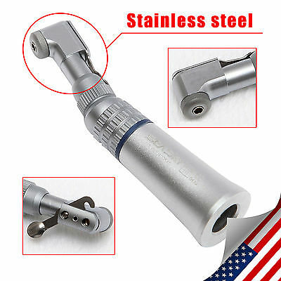 NSK Style Dental Slow Low Speed Handpiece Contra Angle Latch Type SEASKY EP