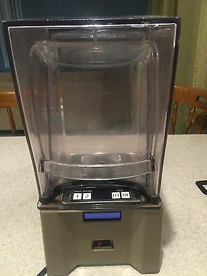 Blendtec Smoother 13 Model ICB3 Smoother Commercial Grade Starbucks