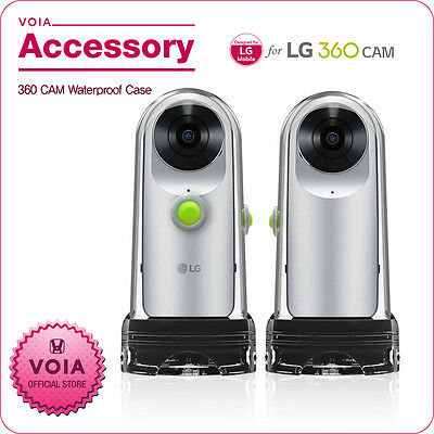 VOIA LG 360 Waterproof Case -Ship after Jan 20th